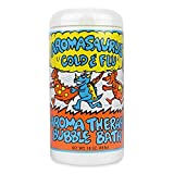 Abra Aromasaurus Rex Cold and Flu Bath for Children 20oz salt