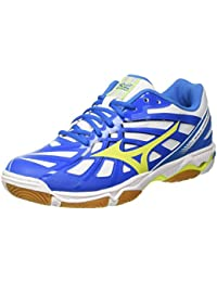 d01b09573802 Amazon.co.uk: Mizuno - Volleyball Shoes / Sports & Outdoor Shoes ...