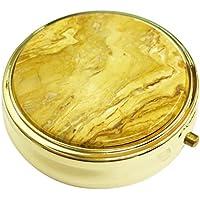 Pillendose Jaspis beige preisvergleich bei billige-tabletten.eu