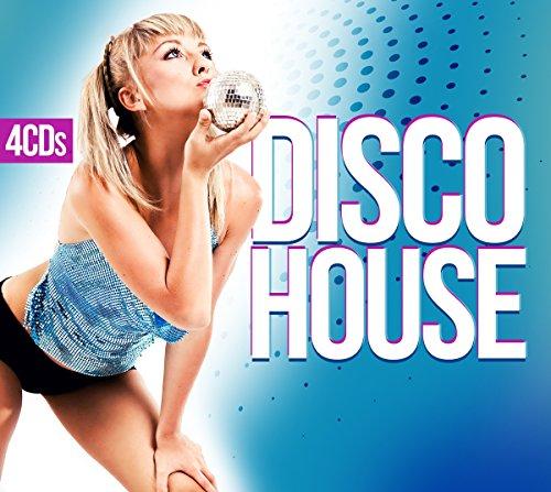 disco-house