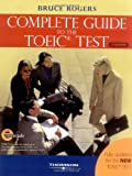 Complete Guide to the TOEIC(r) Test: Book and Audio Script & Answer-Key with 5 Audio-CDs