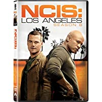 Ncis - Los Angeles - Stagione 08