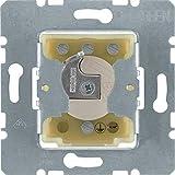 Berker Jalousieschalter 383120 Schlüsseltaster UP44 WG-UP IP44 Jalousieschalter/-Taster 4011334200697