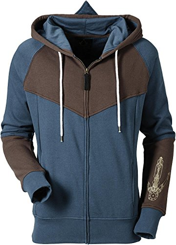 Assassin's Creed – Unity Kapuzenjacke