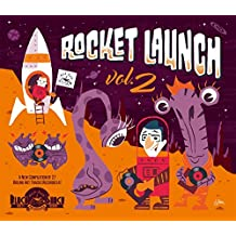 Black Shack Recordings - Rocket Launch Vol.2