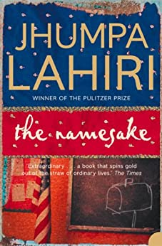 The Namesake by [Lahiri, Jhumpa]