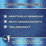 Finish Classic Spülmaschinentabs, G...