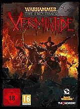 Warhammer - End Times Vermintide [Importación Alemana]