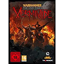 Warhammer - End Times Vermintide