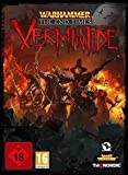 Warhammer: the End Times Vermintide (PC-Dvd)