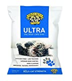 Get best deal for Precious Cat Ultra Premium Clumping Cat Litter, 40 pound bag at Compare Hatke