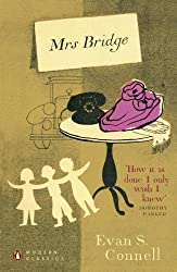 Mrs Bridge (Penguin Modern Classics)