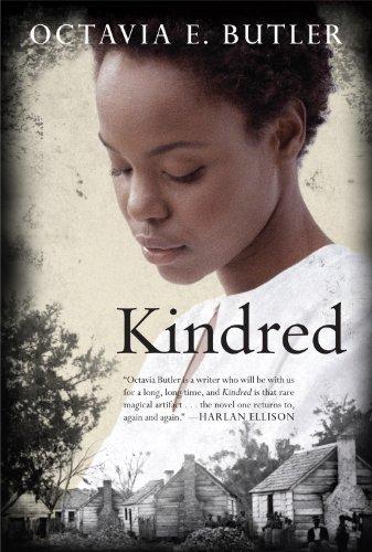 Kindred por Octavia Butler