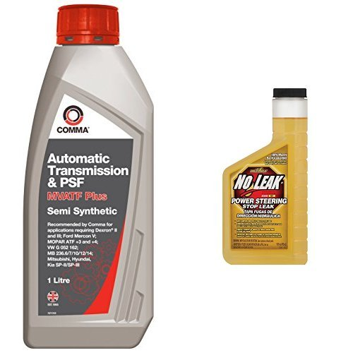 comma-mvatf1l-1l-auto-transmission-and-power-steering-fluid-no-leak-20301-power-steering-stop-leak