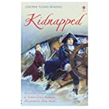 Kidnapped - Level 3 (Usborne Young Reading)