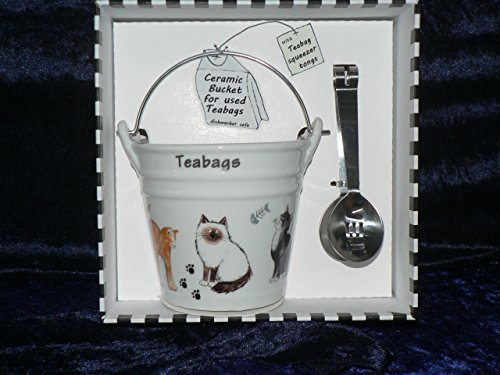 cat-teabag-tidy-bucket-with-teabag-squeezer-tongs-gift-boxed