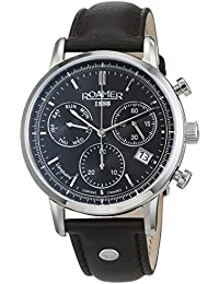 Roamer Mens Watch 975819 41 55 09