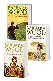 Starke Frauen, weites Land: Drei Romane in einem Bundle: Das Perlenmädchen / Haus der Harmonie / Rote Sonne, schwarzes Land