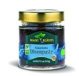 Mani Bläuel Olivenpaste, mild fruchtig