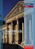 Durchblick Geschichte und Politik - Ausgabe 2008 für Realschulen in Niedersachsen: Schülerband 9 / 10