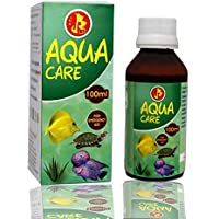 Pet Care International Turtle Aqua Care Water Conditioner Stress Heal with Aloe Vera Extract for Healthy Turtle Care…