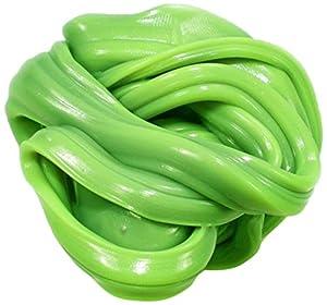 Plastilina Inteligente Material de Modelado, Color Verde Polar (PL018)