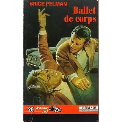 Ballet de corps