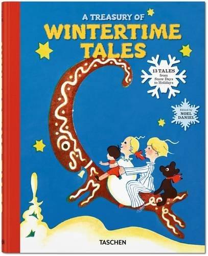 A treasury of wintertime tales - va