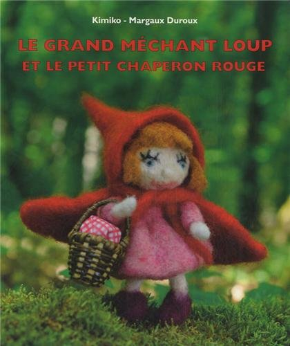 Vignette du document Le  grand méchant loup et le Petit Chaperon rouge