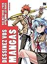 Dessinez vos mangas : Une méthode pour apprendre les bases par Hayashi
