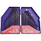 extensible 4 piezas pinza de cocodrilo espejo giratorio y funda de transporte Kit de herramientas telesc/ópicas linterna con pastilla magn/ética Trimate