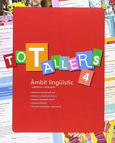 Tot tallers llengua 4