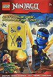 Telecharger Livres LEGO NINJAGO L ATTAQUE DES PIRATES DE L AIR (PDF,EPUB,MOBI) gratuits en Francaise