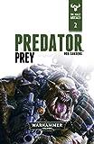 Predator,Prey (The Beast Arises Book 2)