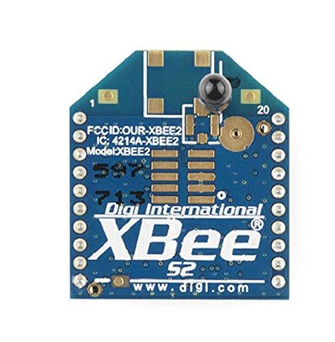 XBee 2MW cavo antenna-Series 2(ZB)/Serie 2moduli per creare le reti rete basata sul ZB XBee ZigBee Mesh Firmware