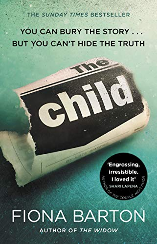 The Child: The must-read Richard...