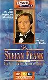 Dr. Stefan Frank 5 - Ihr Glück begann mit einer ...
