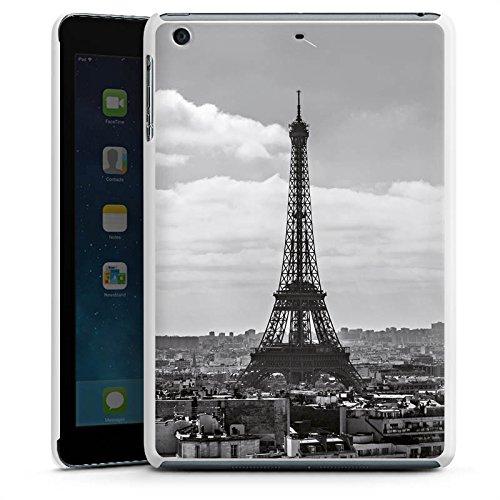 DeinDesign Apple iPad Mini 3 Hülle Schutz Hard Case Cover Paris Frankreich Eiffelturm (Ipad Mini 3 Cover Paris)