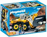 Playmobil 4038 Heavy Duty Front Loader