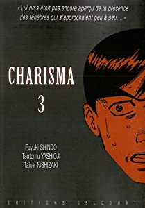 Charisma Edition simple Tome 3