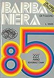 Lunario - Almanacco Barbanera 1985.