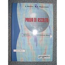 Prova DI Ascolto: Libro + 2 Audio-Cassettes 2