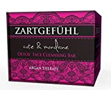 ZARTGEFÜHL Detox Face Cleansing Bar 200 CUTE & MUNDANE