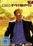 CSI: Miami - Season 7 [6 DVDs] - Charles Mills
