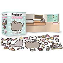 Pusheen: A Magnetic Kit (Miniature Editions)