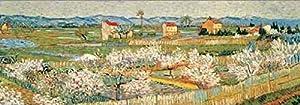 International Publishing 1002N00009b-Pêcheurs en Fleurs, clásica Puzzle