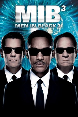 Men In Black 3 [OV]