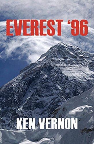 Everest '96 (English Edition) por Ken Vernon