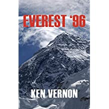 Everest '96 (English Edition)