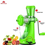 #10: Primelife Smart Fruits & Vegetable Juicer (Green)